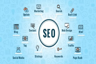 Search Engine Optimization - Blog | Creators Web India